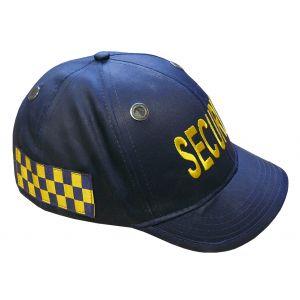 Security Bump Cap