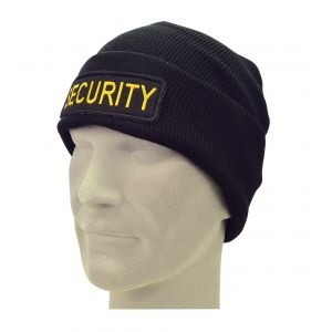 Security Watch Cap
