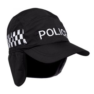 Niton Tactical Police Winter Cap