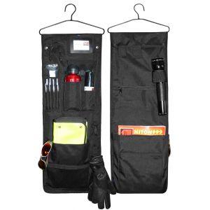 Niton Tactical Locker Organiser - FREE Belt Hanger worth £4.95