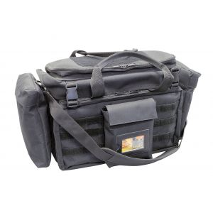 Deluxe Buddy Bag With MOLLE, Tactical Bag, Patrol Bag, Police & Security Kit Bag