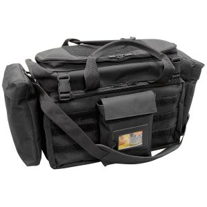 Niton Tactical Deluxe Patrol Buddy Bag with MOLLE