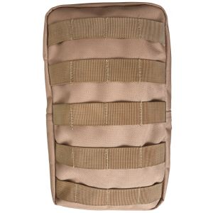 Nylon MOLLE Pouch - Extra Large