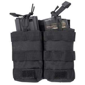 Double 5.56 Magazine Pouch