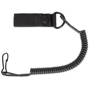 Niton Tactical Kevlar Lanyard With Belt Keeper