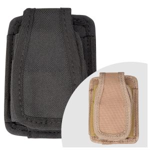 Nylon MOLLE Universal Phone Pouch