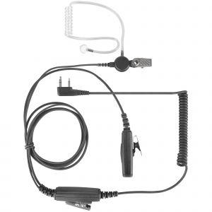 Motorola 2 Pin Covert Earpiece