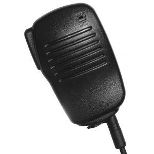 Motorola 2 Pin Speaker Microphone