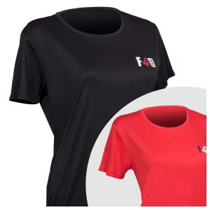 Fit 4 Duty Ladies SuperCool Performance T-Shirt