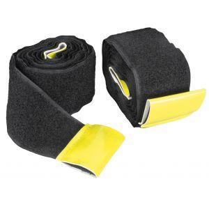 Compact Restraints And Belt Pouch