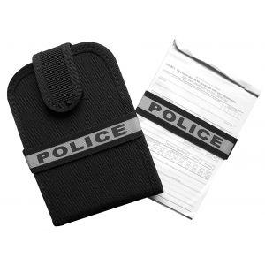 Police Pocket Notebook Bands
