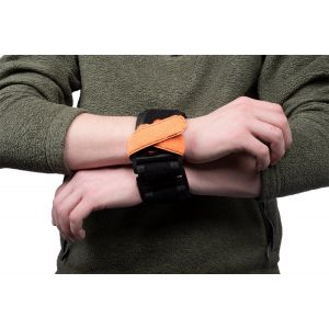 Niton Tactical Soft Handcuffs