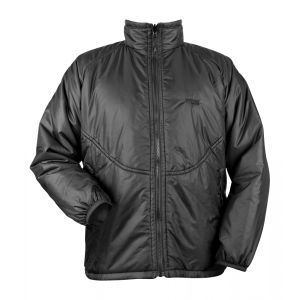 SnugPak Reversible Jacket - Black/Grey