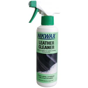 Leather Gear Cleaner