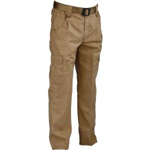 Lightweight Ripstop Trousers - Sand