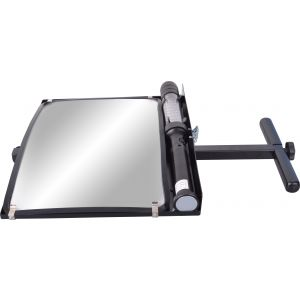 Under Vehicle Search Mirror with Light