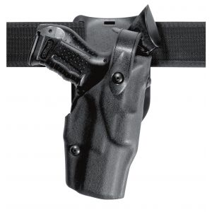 6365 ALS Low Ride Level 3 Holster with Drop UBL