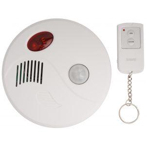Motion Sensing Ceiling Alarm
