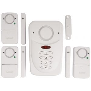 Wireless Alarm Kit