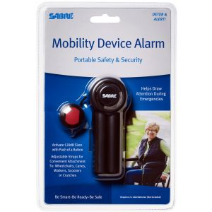 Mobility Device Alarms