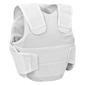 KR1+SP1+ HG1A Armour White Cover Size Medium - Medium