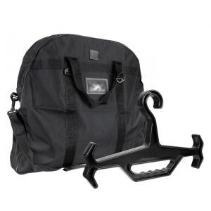 Niton Tactical Body Armour Bag & Tactical Hanger