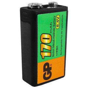 Ni-Tector Rechargable Battery