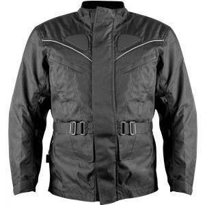 Niton Tactical Motorcycle Cordura Jacket