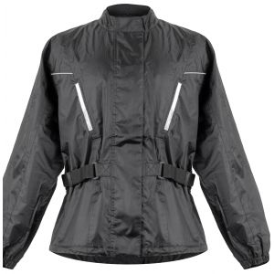 Niton Tactical Motorcycle Rain Jacket