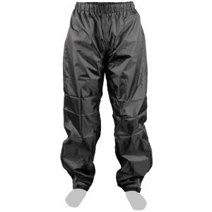 Niton Tactical Motorcycle Rain Trousers