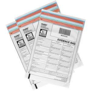 Niton Evidence Bags - 100 Pack
