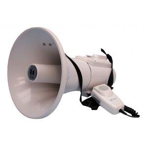 Top Level Megaphone