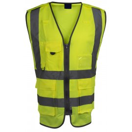 Superior High Visibility Vest