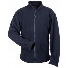 Navy Heavyweight Fleece