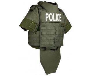 CAV Tactical Body Armour