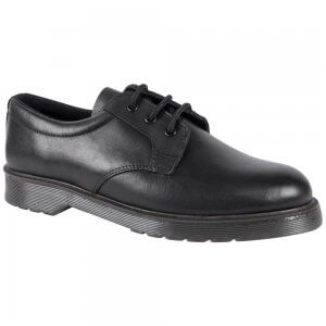Grafters Leather Uniform Shoes