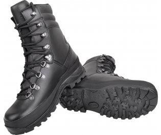 """Combat GTX 9"""" Boots - WP"""