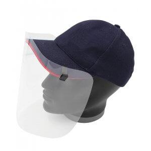 Niton Basics Baseball Cap Visor