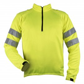 Specialist Cycling Fleece - Yellow