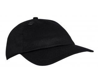 Plain Short Peak Baseball Cap