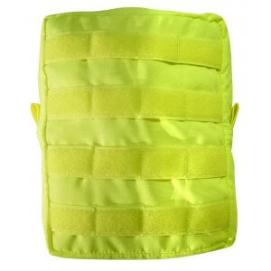 MOLLE High Visibility Utility Pouch Large
