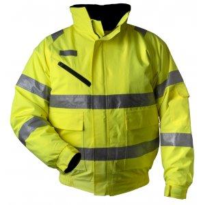 High Visibility RipStop Blouson Jacket