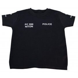 Children's POLICE Raid T-Shirt