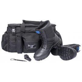 Blueline Recruit Pack