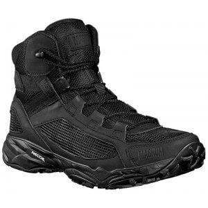 Assault Tactical 5.0 Urban Patrol Boots - VEGAN