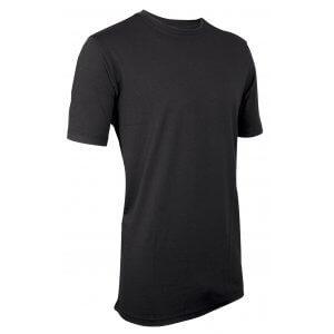 Black Action Tri-Blend T-Shirt