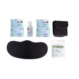PPE Personal Protection Pouch